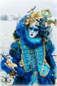 carnaval vnitien