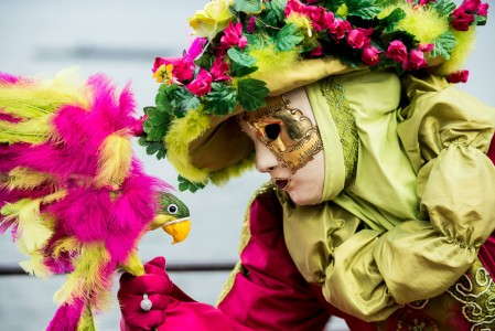 carnaval vnitien d'annecy