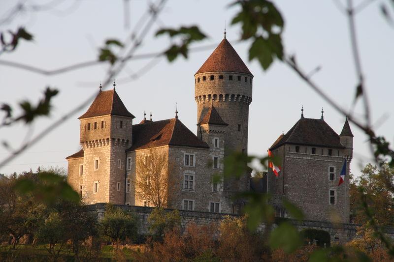 chateau montrottier
