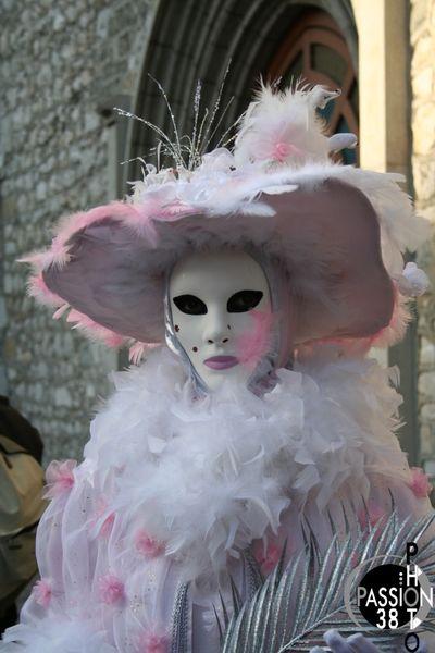 annecy carnaval vénitien