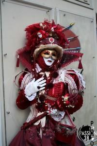 annecy carnaval vénitien 2009