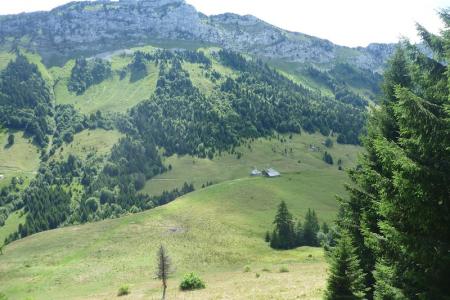 verts alpages