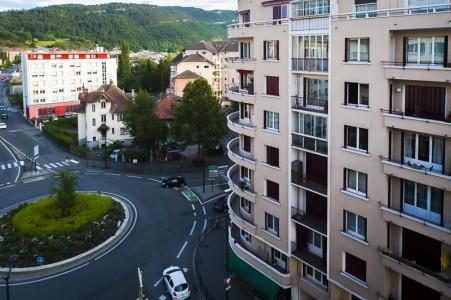 ville d'Annecy